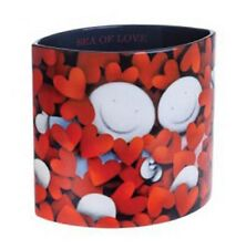 Sea of Love Ceramic Vase by Doug Hyde from John Beswick Collection