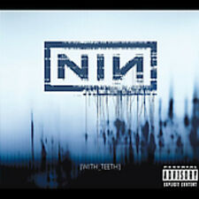 Nine Inch Nails - With Teeth [New CD] Explicit, Digipack Packaging