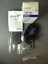OMRON e3s-ar81 Fotoelettrico Switch ** NOVITÀ **