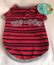 Pouch Couture - Top Dog - Doggy Tshirt - Small - Brand New
