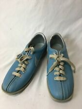 Vintage Women's Nike Bowling Shoes 9