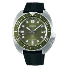 Seiko Prospex Captain Wilard 42.7 mm Automatic Stainless Steel Watch - SPB153J1