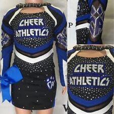 Cheerleading Uniform Allstars Cheer Athletics Youth S