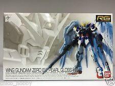 Bandai Expo Japan RG 1/144 Wing Gundam Zero EW Pearl Gloss Version Endless Waltz