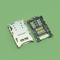 SIM Card Holder Slot Tray Reader Socket F Sony Xperia Z5 E6603 E6633 E6653 E6683