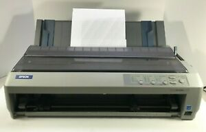 Epson Fx-2190 V2.0 Dot Matrix Printer