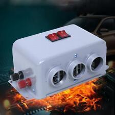 DC 12V Car Vehicle Heating Cooling Heater Fan Car Defroster Demister 800W