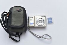 Sony DSC-S2000 SteadyShot Digital Camera 10.1MP **Tested and Working**    )#3M(