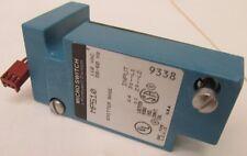 New Micro Switch Honeywell 1 MP510 9339 110VAC 50/60Hz 42247WVS