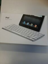 Genuine Apple iPad Keyboard Dock IPAD 1 2 AND 3 A1359 Brand New