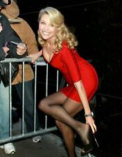"""CHRISTIE BRINKLEY #7 A4 GLOSS POSTER PRINT LAMINATED 10.6""""x8.3"""""""