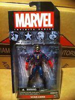"Marvel Universe Avengers Legends Infinite Series 3.75"" Action Figures UK Seller"