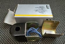 PARKER G-23 NORMALLY CLOSED COIL ASSEMBLY  110/50  120/60 9 WATTS