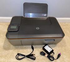 HP Deskjet 3510 Wireless All-in-One Printer Scanner Copier (Color, B/W)