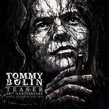 TOMMY BOLIN - TEASER - NEW 40TH ANNIVERSARY VINYL BOX SET