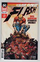 Flash Issue #70 Regular Cover DC Comics (July 2019) NM