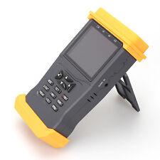 "3.5"" 1080P AHD TVI CVBS CCTV Camera Cam PTZ Control Test Cable Tester RS485 G0"