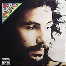 """12"""" DLP Cat Stevens The View From The Top (Come On Baby, Lady) DERAM"""