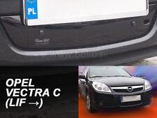 HEKO 04041 Winterblende für Frontgrill Grillblende Opel Vectra C Bj 2006-2008