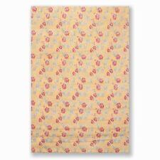 "6' x 8'10"" Hand Knotted 100% Wool Tibetan Area rug Modern Gold"