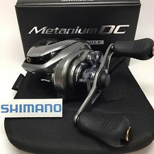 SHIMANO 15 METANIUM DC LEFT