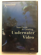 Your Guide to Creating Underwater Video by the Camera Coach DVD