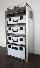 Fahrzeugeinrichtung Tool-Rack Fahrzeugregal Transporterregal