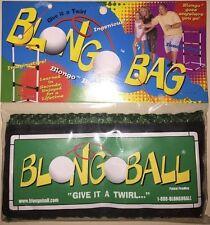 Blongo Ball Ladder Ball Carry Case Bag Bolo Toss Hillbilly Golf