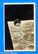 MISSIONE SPAZIO - Bieffe 1969 - Figurina-Sticker n. 139 - VOLO SOLITARIO -Rec