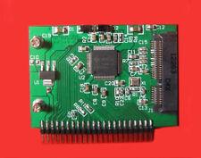 ADATTATORE MSATA Mini PCI EXPRESS FEMMINA TO 2.5 IDE 44 PIN MASCHIO 5V