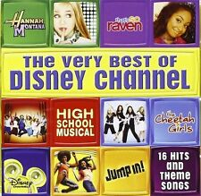 Disney Channel The Very Best : Colonna Sonora / O.S.T CD