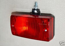 Arrière Brouillard Feu arrière Haut-parleur Lampe 12V Voiture VAN BUS support