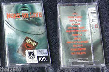 Cryptopsy - None So Live - Montreal 2002 THAILAND CASSETTE TAPE  Mint & Sealed