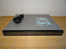 Cisco SG500X-48P-K9 Stackable Managed Switch PoE+ 10GB Uplink