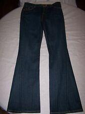 David Kahn 'Nikki' Low Rise Boot Cut Jeans Size 29 $184