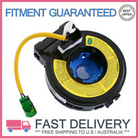 Car Steering Wheel Combination Switch Cable Assy For Hyundai Santa Fe 2007-2011