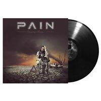 PAIN - COMING HOME   VINYL LP NEU