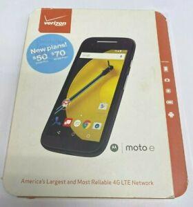 Motorola Moto E MOTXT1528PP - PREPAID ONLY