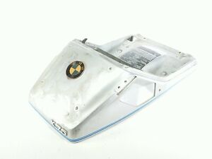 90 BMW K75 Rear Tail Fairing Cover Panel 1453484