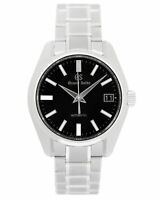 GRAND SEIKO HERITAGE 3-DAY AUTOMATIC MEN'S WATCH SBGR309G, MSRP: $4,600