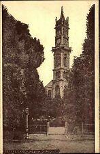 Valenciennes Frankreich s/w AK ~1914/18 Partie an der Èglise St. Gery ungelaufen