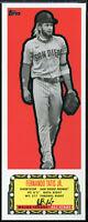 2021 Topps Series 1 Box Topper #51BT-20 Fernando Tatis Jr. San Diego Padres