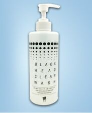 Korea Black Head Clear Wash 400ml #tw