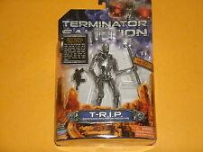 "T-R.I.P. 'Reststance Infiltrator Proto' TERMINATOR SALVATION 6"" Action Figure"