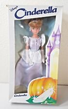 Vintage 1980s Disney CINDERELLA Doll Bikin NIB