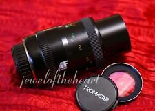 Promaster 100mm AF Macro Lens for Sony A77 A330 A380 A390 A500 A550 A580 A700