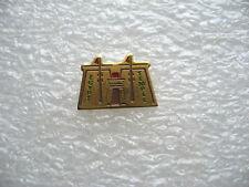PIN'S EGYPT TEMPLE / EGYPTE TEMPLE ÉGYPTIEN  TOURISME PINS PIN T25