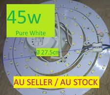 LED lights 45W Fluorescent Circular Tube replacement for Oyster Ceiling lights