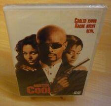 DVD Mister Cool , COOLER KANN RACHE NICHT SEIN aus Sammlung selten UNCUT RAR OVP