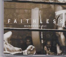 Faithless-Muhammad Ali cd maxi single